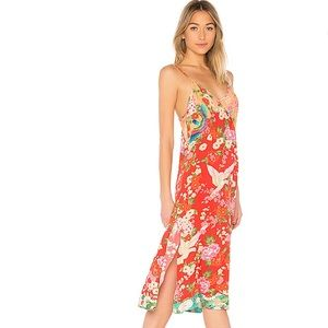 Spell & The Gypsy Collective Dresses - NWT XS SPELL & THE GYPSY COLLECTIVE DELILAH DRESS